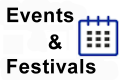 North Darwin Events and Festivals Directory